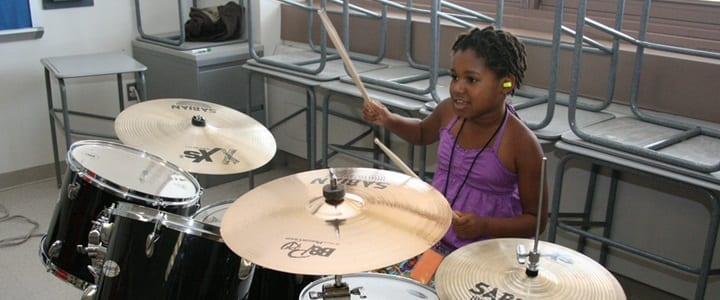 Is My Child Ready to Learn Drums? The Best Age to Start Drum Lessons