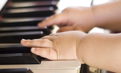 Is Your Child Ready for Piano Lessons This Infographic Will Help
