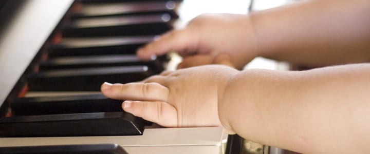 Quiz: Is Your Child Ready for Piano Lessons?