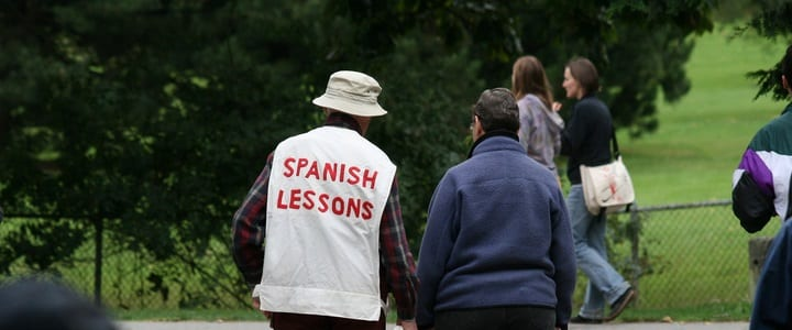 SEVEN 10 Small Spanish Study Tips That Make a BIG Impact on Learning