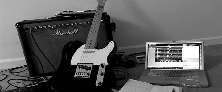 Top 10 Online Resources for Learning Guitar Theory