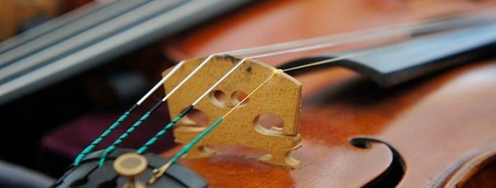 used violins