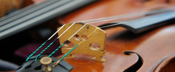 Is Buying a Used Violin a Good or Bad Idea?