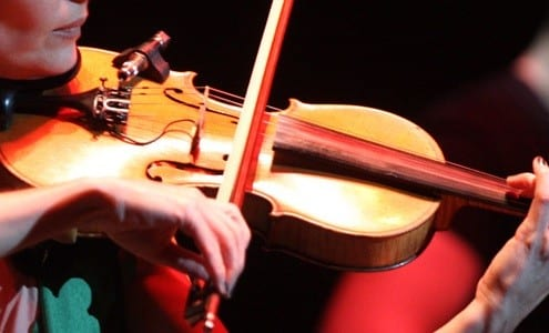 Where Can You Find Violin News - Top 3 Online Resources for Violinists