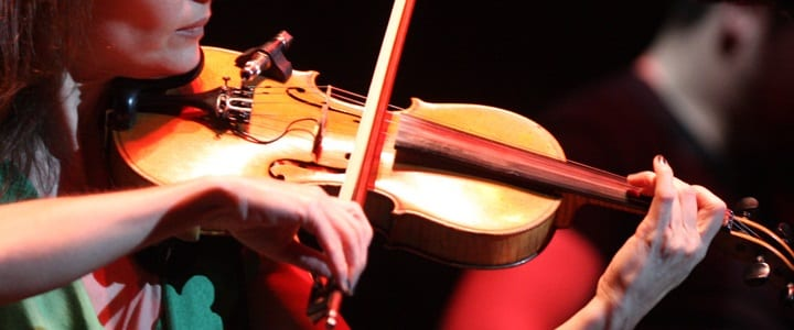 Where Can You Find Violin News? Top 4 Online Resources for Violinists