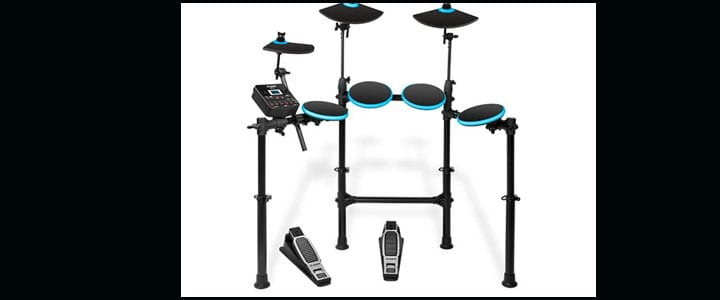 alsesis drum kit