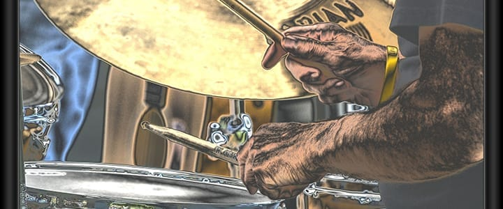 You Know You're a Drummer When... 10 Things Only Drummers Understand