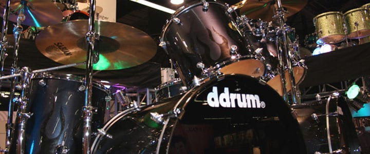 4 Little-Known Secrets for Drumming Success