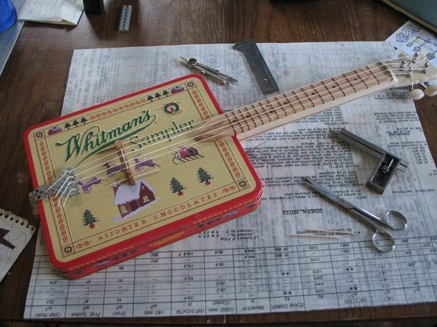 Making A Uke : 7 cool ways to make your own amazingly creative ukulele ~ Russianpoet.info Haus und Dekorationen