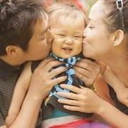 japanese family members