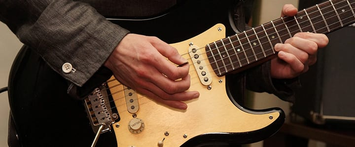 10 Things Only Guitar Players Understand