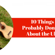 10 Things You Probably Don't Know About the Ukulele Header