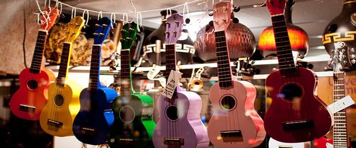 Ukulele rather be ukulele chords : Ukulele - Page 3 of 7 - | TakeLessons