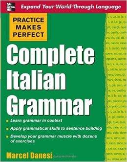 Best italian language books for beginners