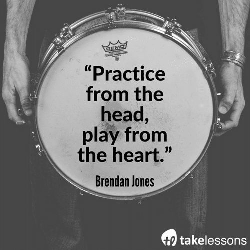 5 - 10 Words of Wisdom for Beginner Drummers
