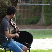 Violin Mistakes
