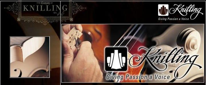 violin brands