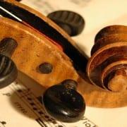 violin online