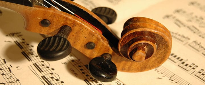 Learn the Violin Online: Top 5 Online Video Platforms for Lessons