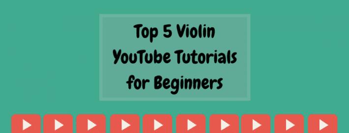 Violin YouTube