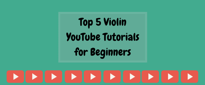 Violin YouTube