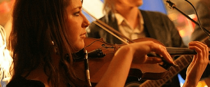 suzuki violin method