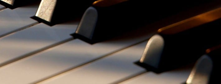 Visual Intro to the Keyboard
