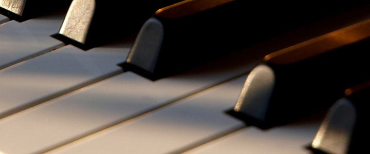 How to Read Piano Music Faster: Intro to the Keys