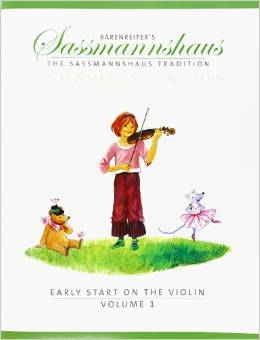 Top 5 Instructional Violin Books For Kids