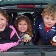 family road trip songs