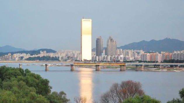 Visit Korea - 63 building