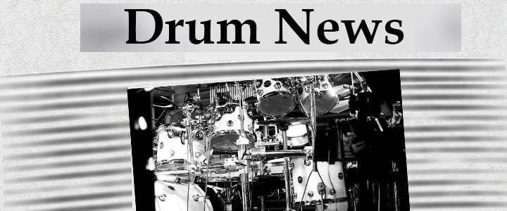 Don't Miss a Beat: The 10 Best Websites for Drum News