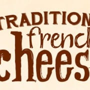 French Cheese header