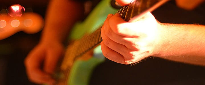 5 Guitar Moves That Sound Hard But Are Actually Easy
