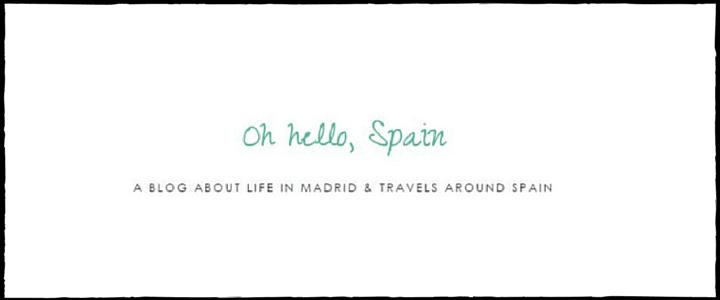 spanish travel bloggers