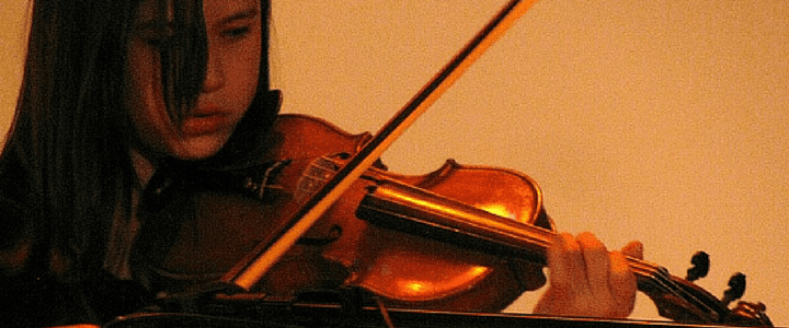 The Ultimate Violin Performance Checklist for Parents [Infographic]