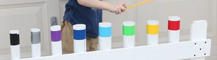 40 Fun And Easy Music Crafts Activities For Kids