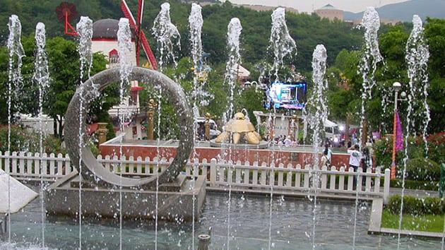 Visit Korea - Seoulland