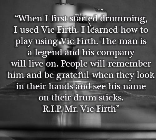 vic firth 4