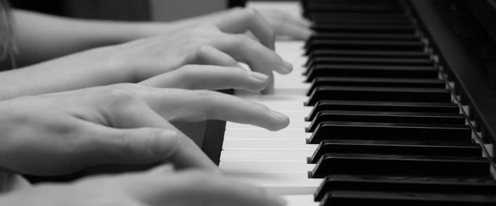 10 of the Best Piano Duet Books