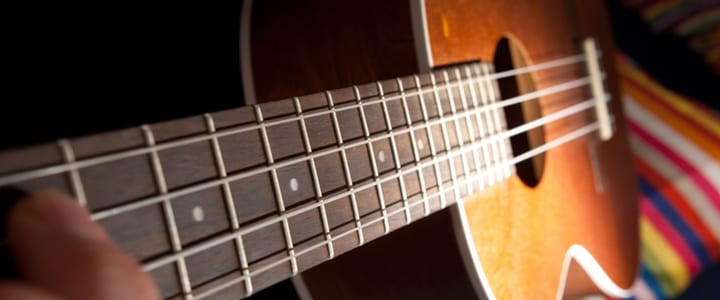 Ukulele for Beginners: 4 Reasons It's A Perfect Fit