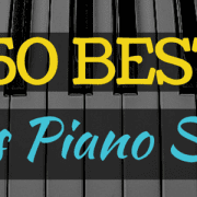 50 Best Blues Piano Songs