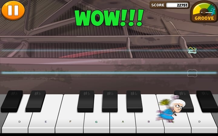 Free & Low-Cost Piano Apps for the iPad – Reviewed