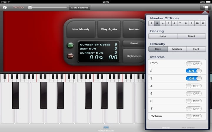 Free & Low-Cost Piano Apps for the iPad – Reviewed! – TakeLessons Blog