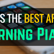 What's the Best App for Learning Piano