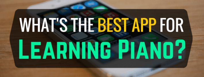Best iPhone and iPad Apps to Learn Piano in 2019
