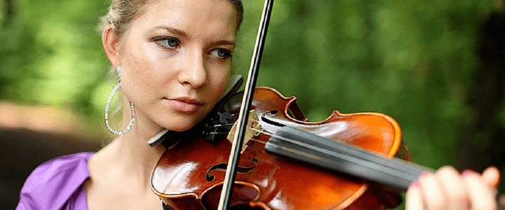 10 Wacky Ways to Improve Your Posture for Better Violin Playing