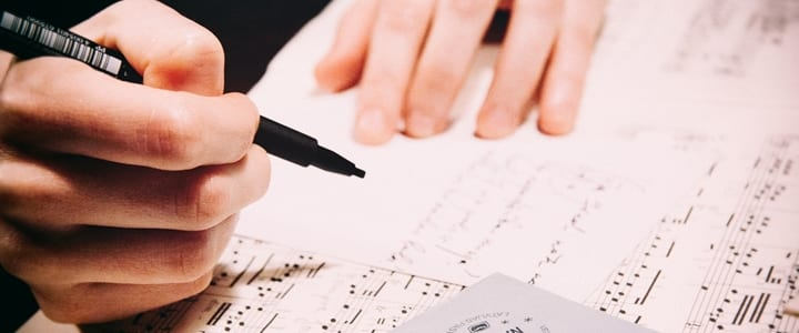 3 Things Songwriters Should Always Keep in Mind