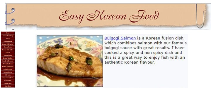 easy-korean-food
