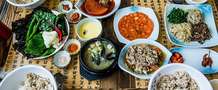 Bring Your Appetite: The Top 9 Korean Food Blogs